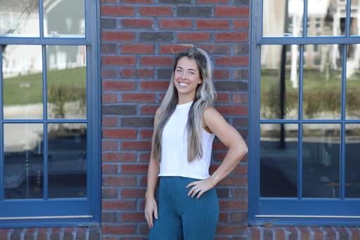 Bridget Baranet – Certified Barre Instructor
