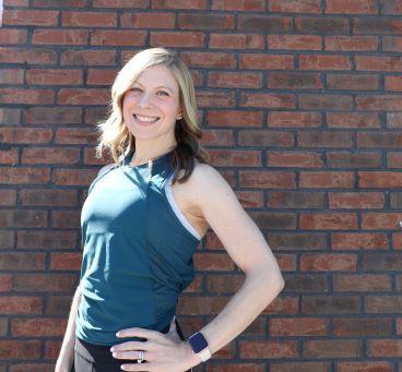 Karen Nichols – Yoga Instructor
