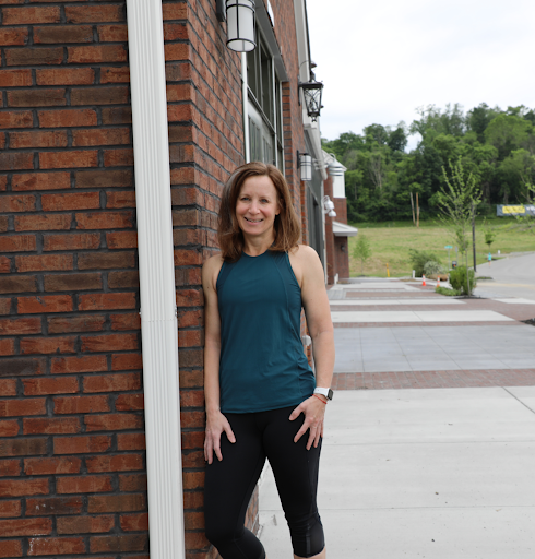 Heather Holtschlag - Group Fitness Instructor